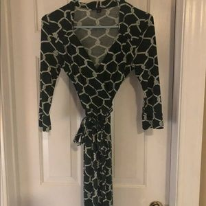 Banana Republic dress size small